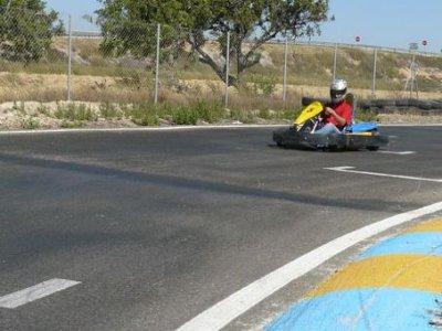 Kartodromo Racingas