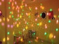 Disco Sala Amarilla