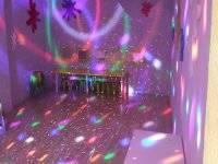 Disco Sala Beauty