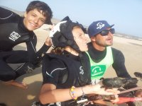 kitesurf(带显示器)