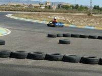 Dando vueltas al circuito