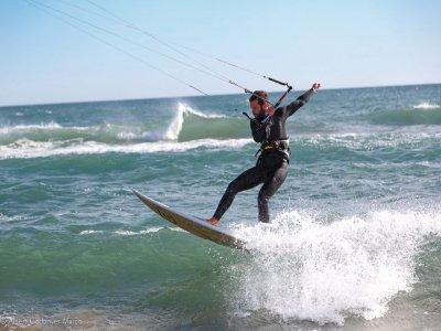 Impulse Kitesurf