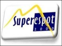 Superespot 2000 Despedidas de Soltero