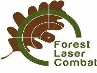 El Bosc Vertical Laser Tag