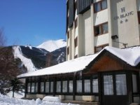 HOTEL NIEVE