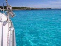 Spiagge cristalline