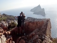 Spectacular viewpoints in Mallorca