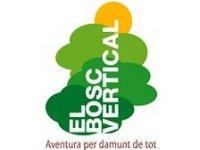 El Bosc Vertical Tirolina