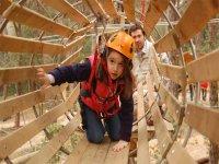 tunel infantil
