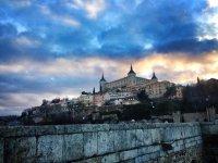 Un paseo por Toledo