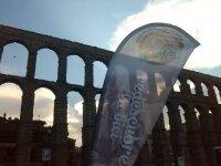 Naturcleta en Segovia