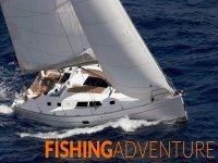 velero charter fishing