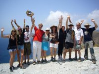 Gruppi escursionistici