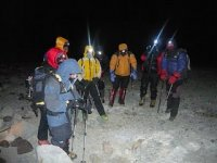 Night hiking and frontal good blog 02