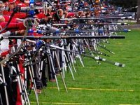 championship archers