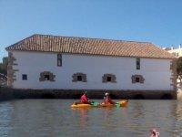 Molino de marea El Zaporito