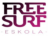 Free Surf Eskola Surf