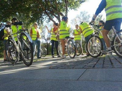 Bikecicletas Salamanca