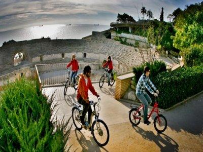 Ebike Tours Aquiler de Bicicletas