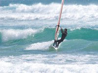 Introduction to windsurfing