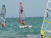 Windsurfing for groups