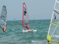Windsurf para grupos