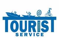 Tourist Service Llafranc Kayaks