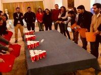 Juego para grupos en Aranjuez