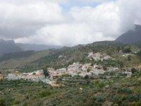 Visita San Bartolome de Tirajana