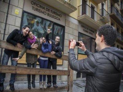 Pamplona Food Visitas Guiadas