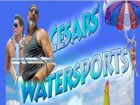 Cesar's Water Sports Paseos en Barco