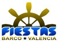 Fiestas Barco Valencia Despedidas de Soltero