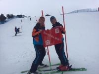 Dia de esqui en Baqueira Beret