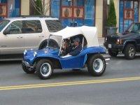 una nueva manera de vivir la conduccion