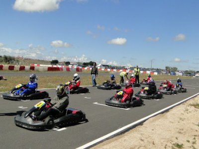 Fiestas Y Eventos People Karting