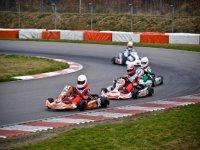 carreras de karts entre amigos