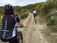 Cycling to the Cape of Creus