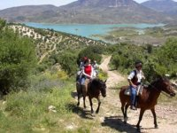 el mejor paseo a caballo que puedas imaginar