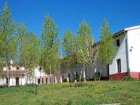 Facilities of El Remolino