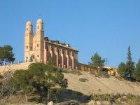 hermitage of santo cristobal
