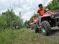 quad ride