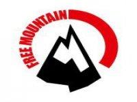 Free Mountain Raquetas de Nieve