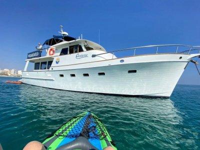 Oceane Boat Charter