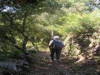 Practica el senderismo con nosotros