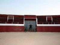 卷车训练弗拉门戈阿科斯de la Frontera的