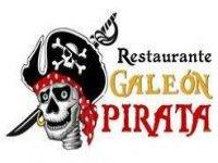 El Galeón Pirata Paseos en Barco