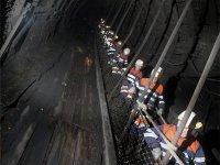 Esperienza unica nella miniera delle Asturie