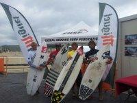vive el surf con los mejores profesionales