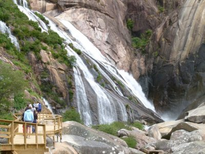 Hotel Naturaleza Monte Blanco Visitas Guiadas