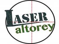Laser Alto Rey